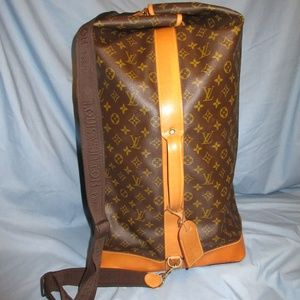 Vintage Louis Vuitton GM/Large Sac Marin from 2000